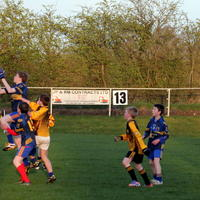 69-U14 V Drumgoon 400