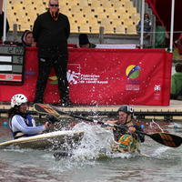 094-Day 1 St Omer Canoe Polo 238