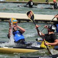 123-Day 1 St Omer Canoe Polo 301