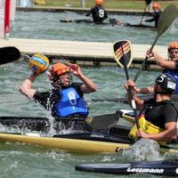 124-Day 1 St Omer Canoe Polo 302