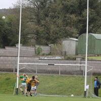 106-Shannon Gaels V Ballymchugh 273