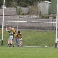 107-Shannon Gaels V Ballymchugh 274