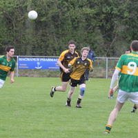 113-Shannon Gaels V Ballymchugh 282