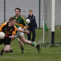 118-Shannon Gaels V Ballymchugh 296