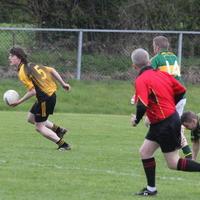 121-Shannon Gaels V Ballymchugh 307