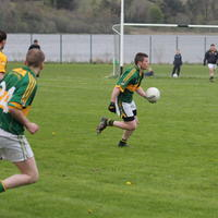 127-Shannon Gaels V Ballymchugh 332