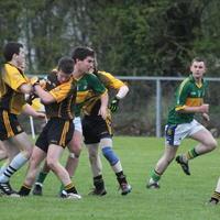 132-Shannon Gaels V Ballymchugh 349