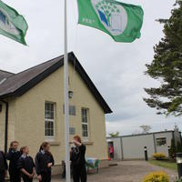 015-3rd Green Flag for Curravagh National School 055