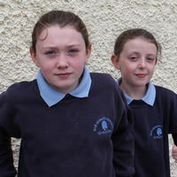 026-3rd Green Flag for Curravagh National School 073