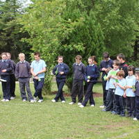 063-3rd Green Flag for Curravagh National School 129