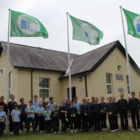 083-3rd Green Flag for Curravagh National School 156