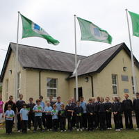 085-3rd Green Flag for Curravagh National School 158
