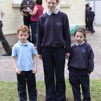 094-3rd Green Flag for Curravagh National School 170
