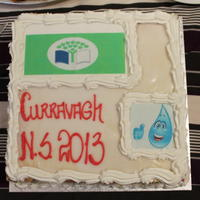120-3rd Green Flag for Curravagh National School 200
