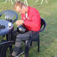 001-E.C.A. Cup in Assen, Netherlandas, 001