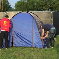 010-E.C.A. Cup in Assen, Netherlandas, 010
