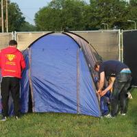 011-E.C.A. Cup in Assen, Netherlandas, 011