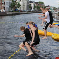 055-14-06-2013 Canoe Polo Clinics in Assen 063