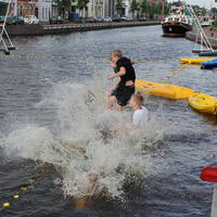 057-14-06-2013 Canoe Polo Clinics in Assen 065