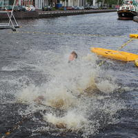 058-14-06-2013 Canoe Polo Clinics in Assen 066