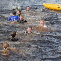 060-14-06-2013 Canoe Polo Clinics in Assen 069