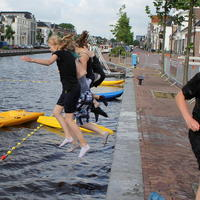 063-14-06-2013 Canoe Polo Clinics in Assen 075