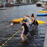 065-14-06-2013 Canoe Polo Clinics in Assen 077