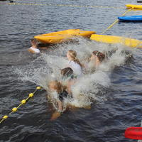 066-14-06-2013 Canoe Polo Clinics in Assen 078