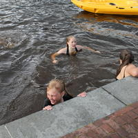071-14-06-2013 Canoe Polo Clinics in Assen 085