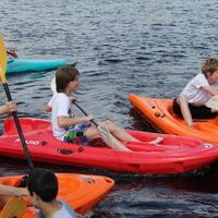 191-14-06-2013 Canoe Polo Clinics in Assen 218