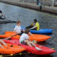 192-14-06-2013 Canoe Polo Clinics in Assen 219