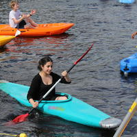 207-14-06-2013 Canoe Polo Clinics in Assen 239