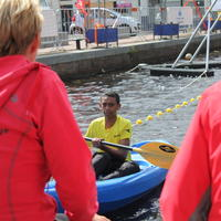 216-14-06-2013 Canoe Polo Clinics in Assen 250