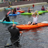 219-14-06-2013 Canoe Polo Clinics in Assen 253