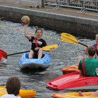 231-14-06-2013 Canoe Polo Clinics in Assen 266