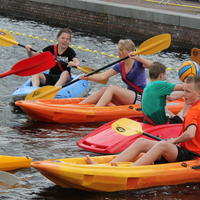 232-14-06-2013 Canoe Polo Clinics in Assen 267