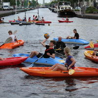 238-14-06-2013 Canoe Polo Clinics in Assen 274