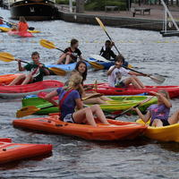 242-14-06-2013 Canoe Polo Clinics in Assen 280