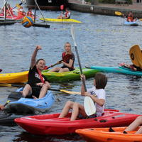 248-14-06-2013 Canoe Polo Clinics in Assen 286