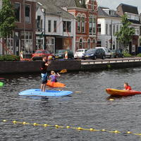 254-14-06-2013 Canoe Polo Clinics in Assen 292