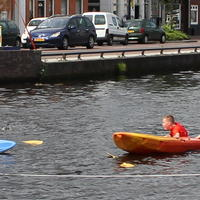 255-14-06-2013 Canoe Polo Clinics in Assen 293