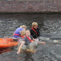 271-14-06-2013 Canoe Polo Clinics in Assen 313