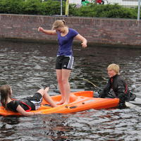 280-14-06-2013 Canoe Polo Clinics in Assen 322
