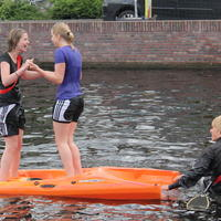 281-14-06-2013 Canoe Polo Clinics in Assen 323