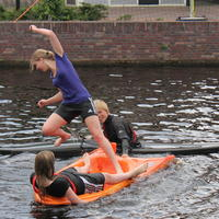 285-14-06-2013 Canoe Polo Clinics in Assen 328