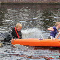 291-14-06-2013 Canoe Polo Clinics in Assen 334
