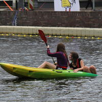 295-14-06-2013 Canoe Polo Clinics in Assen 340