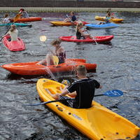 371-14-06-2013 Canoe Polo Clinics in Assen 423