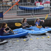 374-14-06-2013 Canoe Polo Clinics in Assen 426