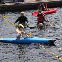 401-14-06-2013 Canoe Polo Clinics in Assen 455